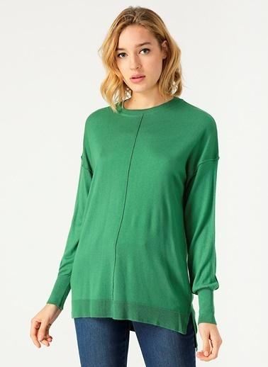 Komili Kazak Yeşil